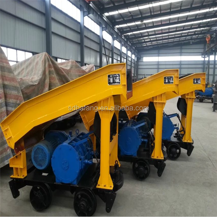 Hot selling P-30B  scraper loader