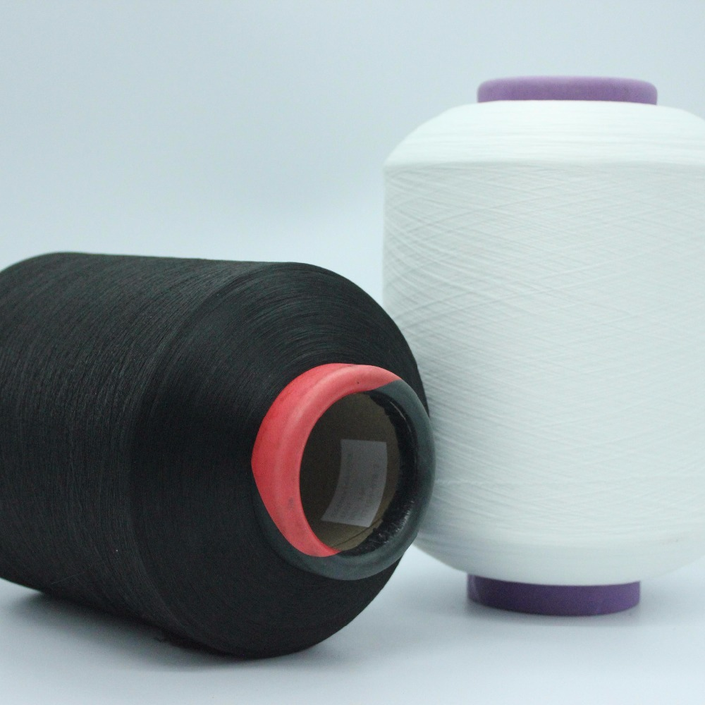 Factory Manufacture Various Promotional Top Quality Spandex Yarn For Machine Knitting Socks