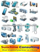 Electronics Products Sourcing Service, Electronics Quality Control