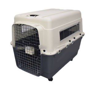 Wholesale China Pet Supply Large Dog Cage Carrier
