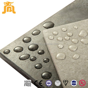 High Density Waterproof Calcium Silicate Board Supplier