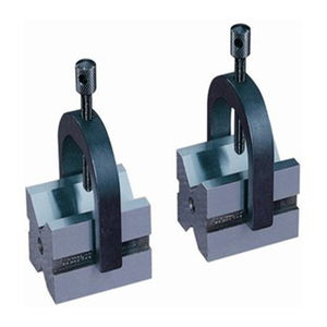 Type B V-Block & Clamping Set
