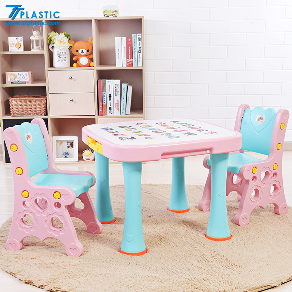 Foldable Kids Study Table Chair Folding Table And Chair Buy