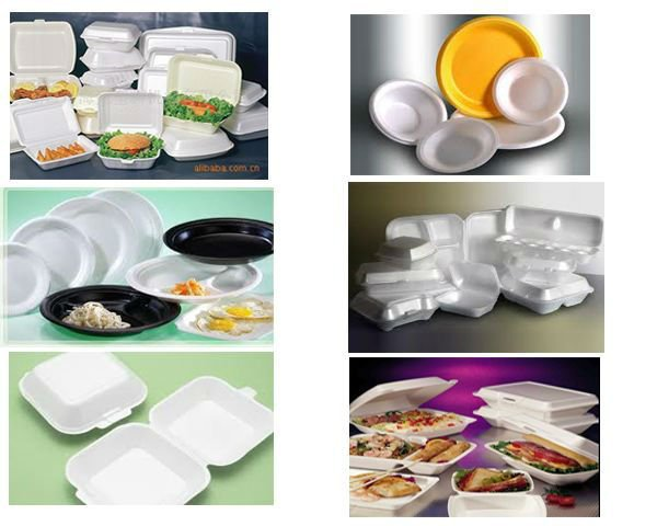 Disposable Foam Thermocol Plate Making Machine & Disposable Foam Thermocol Plate Making Machine View Disposable Foam ...
