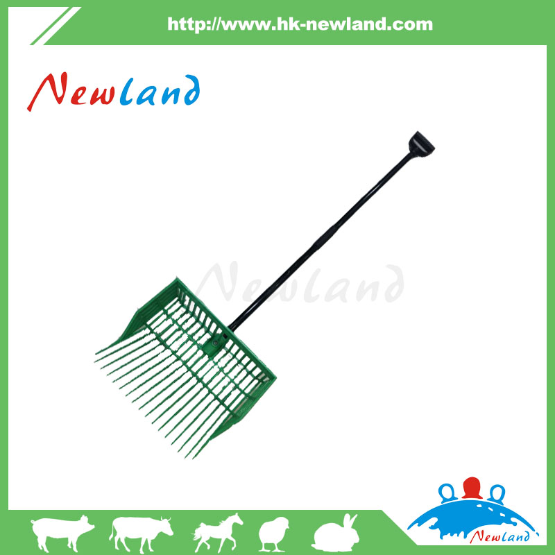 17 teeth/18teeth High Quality factory wholesale price Plastic garden/farm Hay Rakes