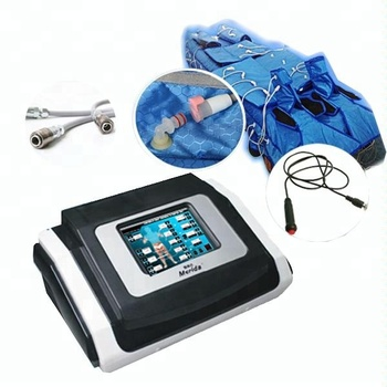 Pressotherapy& Infrared Lymphatic Drainage Slimming machine