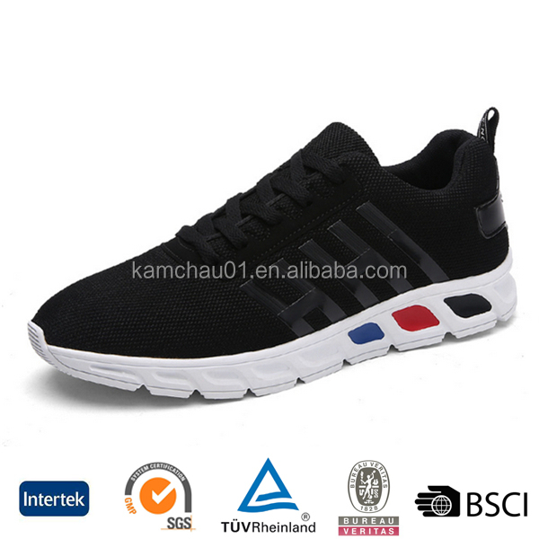 wholesale cheap oem design custom logo brand mens durable rubber sole running trail shoes