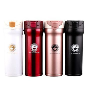 500ML New Arrival Custom Logo Coffee Mug, Travel Mug Coffee For Wholesale