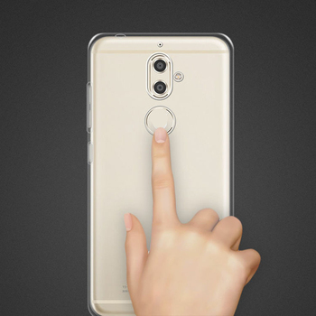 buy popular 047fc 0dc8c 1.0mm High Clear Transparent Tpu Mobile Phone Back Cover Case For Gionee S6  Pro - Buy Tpu Back Cover Case For Gionee S6 Pro,Transparent Tpu Phone Case  ...