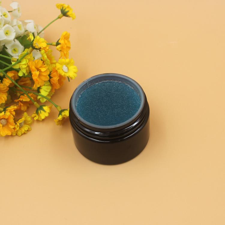 High Shine Firm Hold Add Fullness Oil Made Hair Styling Gel