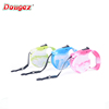 Best Selling Fashion Design New Product Pet Product Retractable Dog Leash