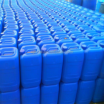 Food Grade Sodium Hypochlorite from manufacturer of China