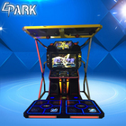 Commercial Games Dancing Arcade video Game Dancing Music game machine for sale