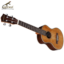 Gecko UK26PS factory supply 26 inch <span class=keywords><strong>Korea</strong></span> Grenen Ukulele