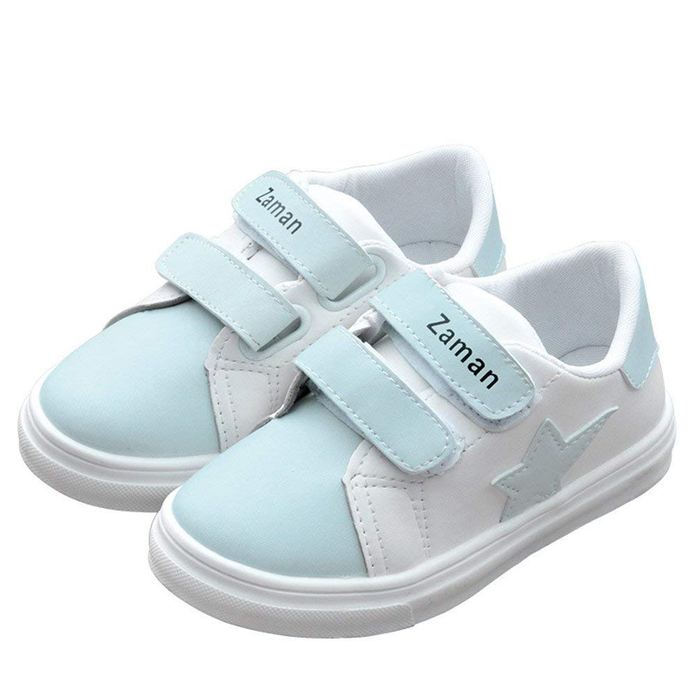 ZLYL Casual Kids Sneaker, Color Change in The Sun, Walking Shoes for Boys Girls (Toddler/Little Kid)