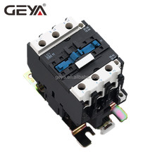 GEYA Contactor Supplier Factory Cheapest Price LC1D CJX 3TF 50A AC Contactor DC