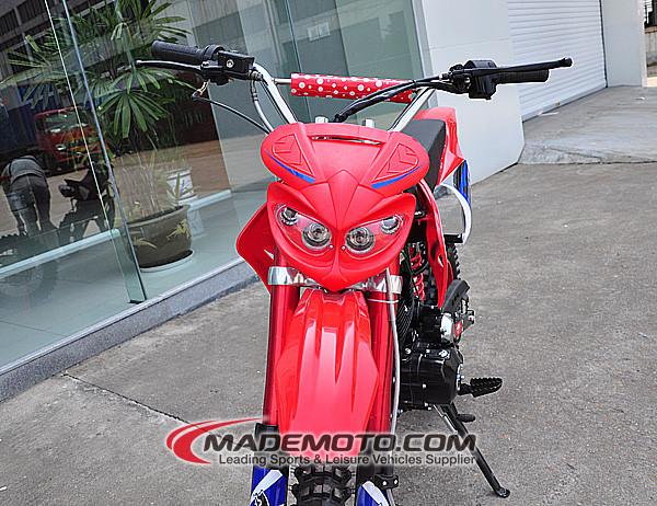 China Supplier 125cc Dirt Bike For Sale Cheap Manual Buy Dirt Bike ...