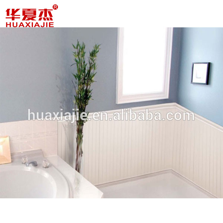 Wpc Wainscot Wall Board For Home