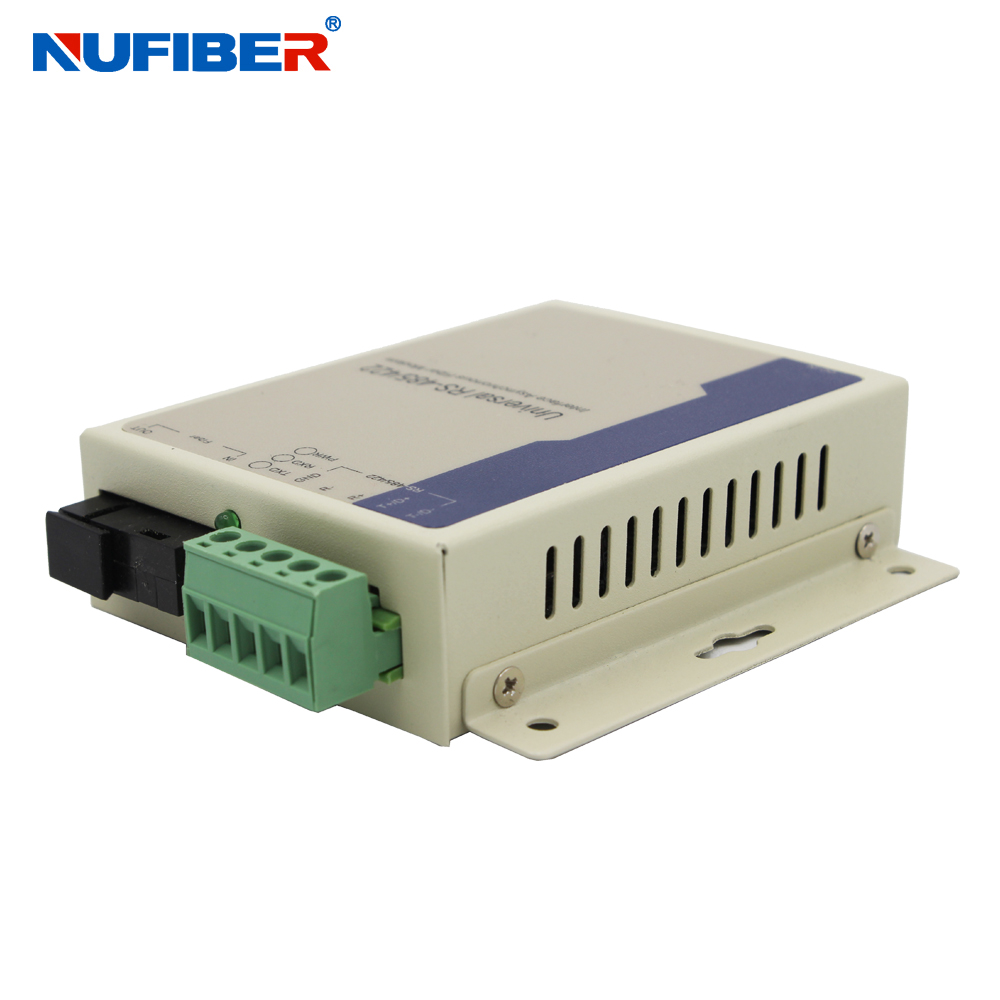 1pair Rs485/422 To Optic Fiber Modem Singlemode Sc 20km Rs485/422 To Ethernet Fiber Converter Back To Search Resultscellphones & Telecommunications