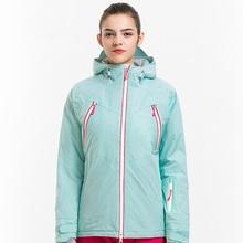 Женские водонепроницаемые лыжные куртки 3 in1 лыжный костюм женские  сноуборд куртка лыжный костюм зимние куртки новое f232a042f0e