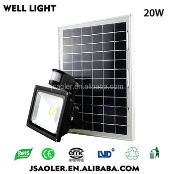 Solar Yard Lights Motion Sensor Solar Garden Light Led Flood ...
