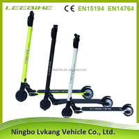 Electric scooter for adults battery operated scooter price two wheel standing electric scooter