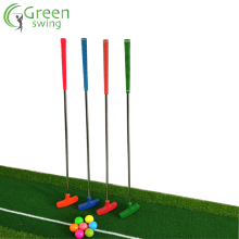 <span class=keywords><strong>Golf</strong></span> club per adulti mini putter testa di Gomma del club di <span class=keywords><strong>golf</strong></span> putter
