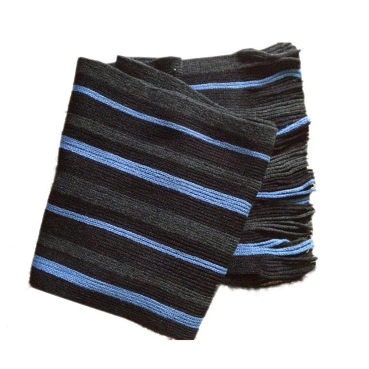 Mens Knit Striped Scarf Pattern Mens Knit Striped Scarf Pattern