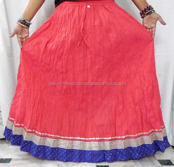Unique Designs & Colors Long Skirts / Beautiful Women's Designer ...