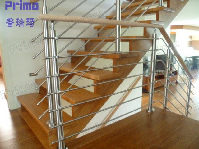 Moderne balkon trap stalen grill ontwerpen pr b1055 for Trap ontwerpen