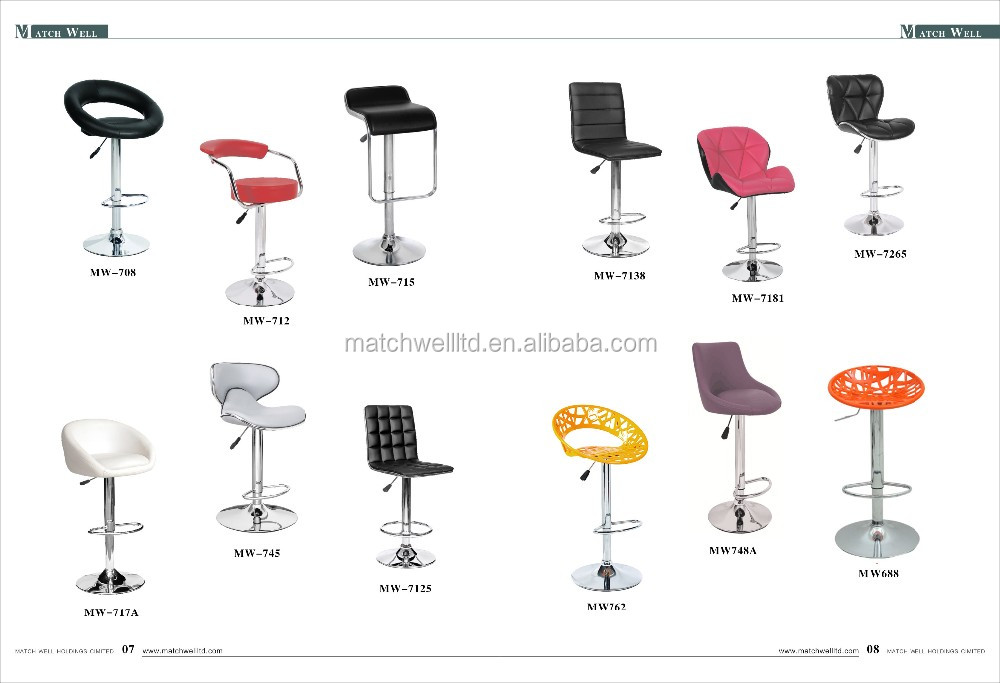 Hot Selling Cheap Bar Stool Parts And Rubber Ring Bar