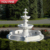 Outdoor 3 tier White Marble Water Fountain Sale