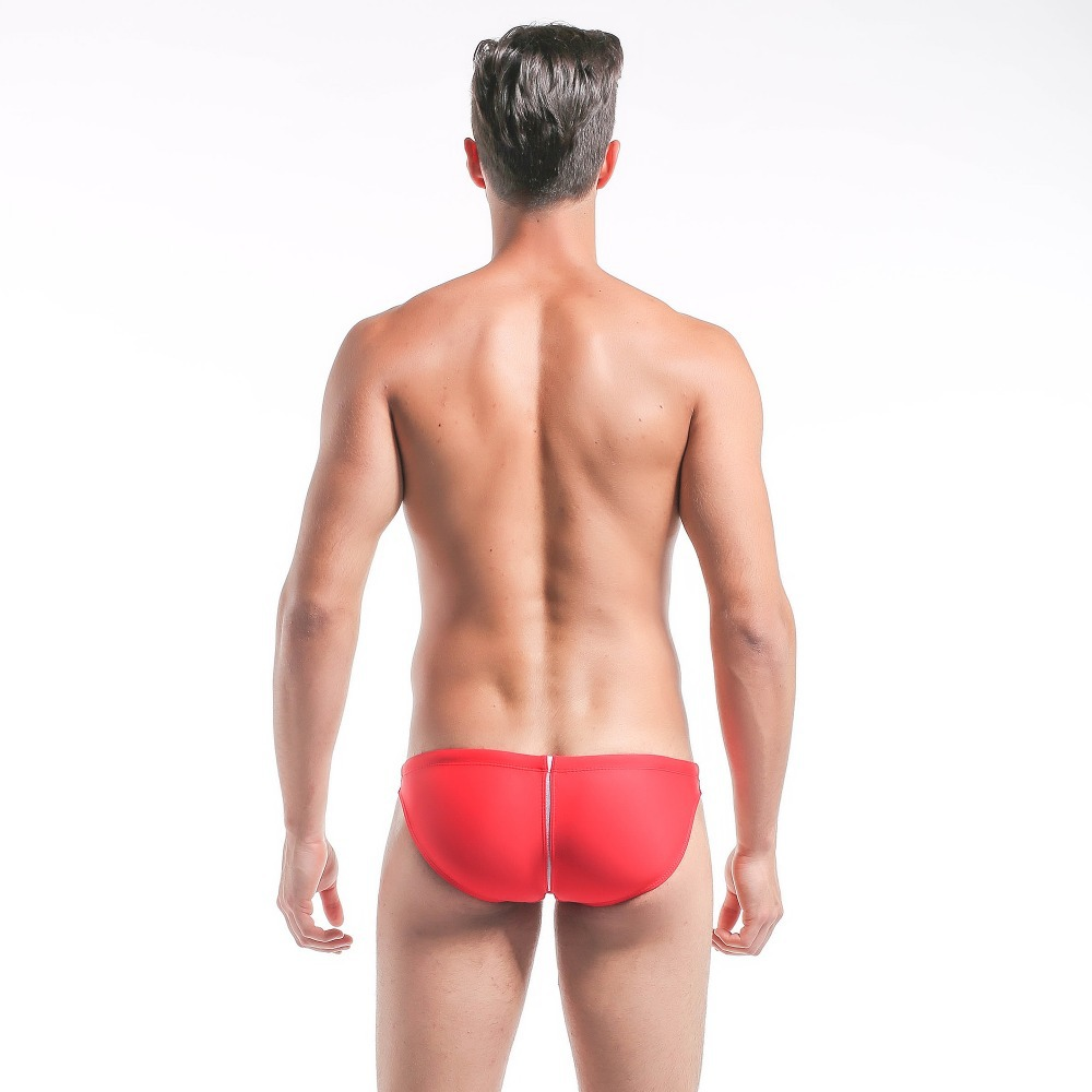 Men's Sexy Swimwear & Bikinis for Skinz has a large selection of new mens sexy swimwear styles that range from g string, bikini, thongs, to full coverage swim shorts, briefs, and swim trunks.