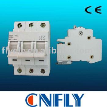 Sb 363 Isolator Switch