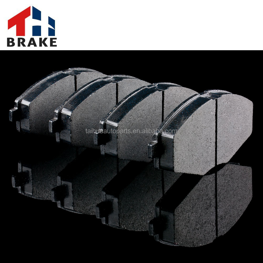 FOR NISSAN PRIMERA BRAKE PADS REAR P10 P11 NEW