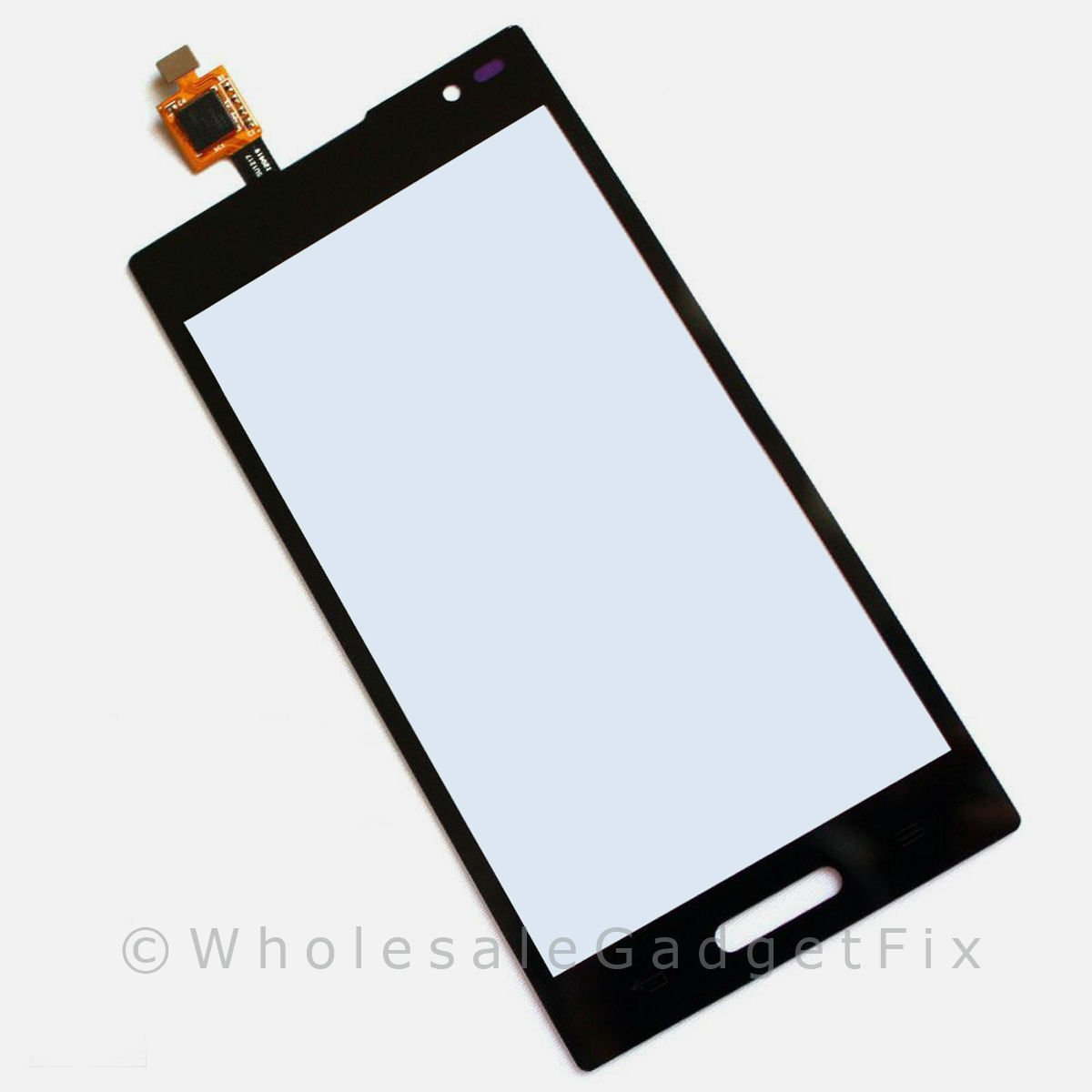 Get Quotations · LG Optimus L9 P769 Panel Touch Glass Lens Digitizer Screen  Replacement OEM Parts