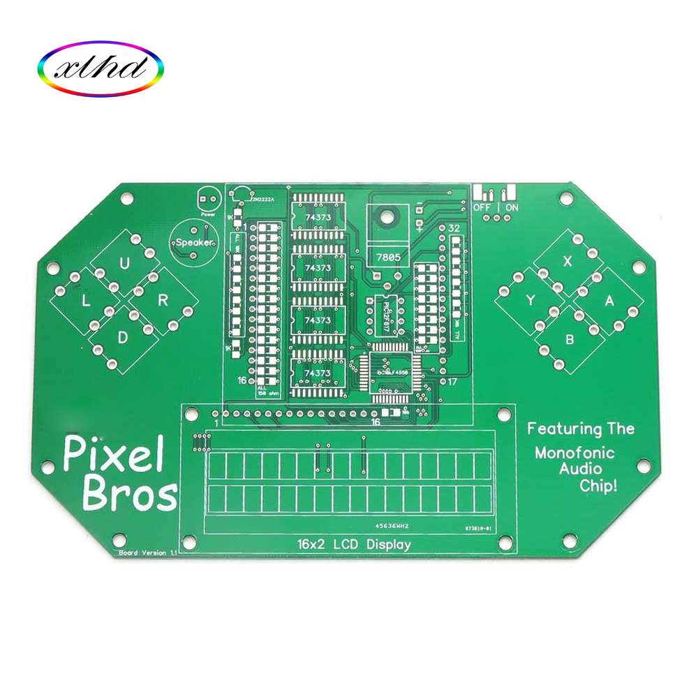 China Fr 4 Pcb Manufacturers And Suppliers On Shenzhen Oem Electronic Printed Circuit Board Manufacturerpcb