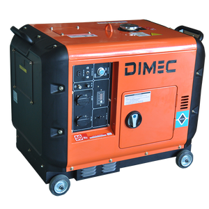 Cheapest 186FA engine 220v50hz diesel generator