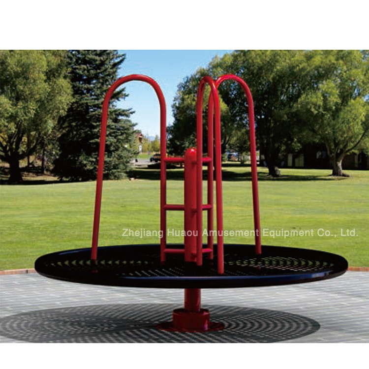 Park exercise equipment outdoor Exercise facility for kids