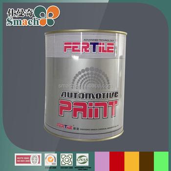 Practical Hotsale Top Auto Paint Brands Buy Top Auto Paint