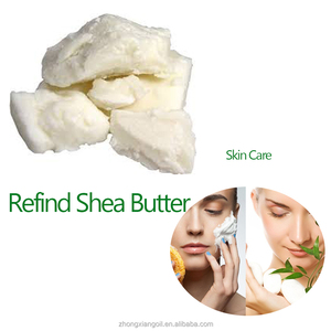 Wholesale Plant Essential Oils For Personal Care Organic Shea Butter