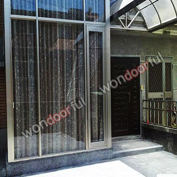 Enchanting Folding Door Johor Contemporary - Exterior ideas 3D ...