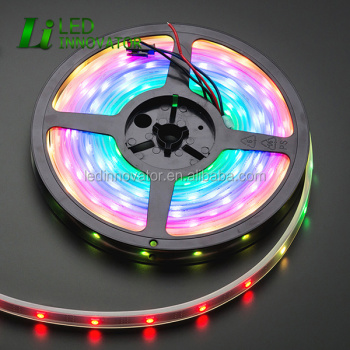 Dmx led strip rgb programmable strip lighting dmx512 protocol light dmx led strip rgb programmable strip lighting dmx512 protocol light o rama dmx lighting aloadofball Choice Image