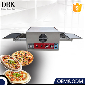 2019 commercial kitchen pizza oven conveyor baking electric convection oven