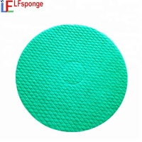Industry Floor Cleaning Tool Magic Sponge Scouring Pad for floor cleaning machine