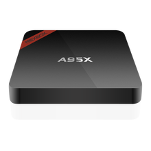 Free download S905X Quad core Android 6.0 OS nexbox a95x tv box codi