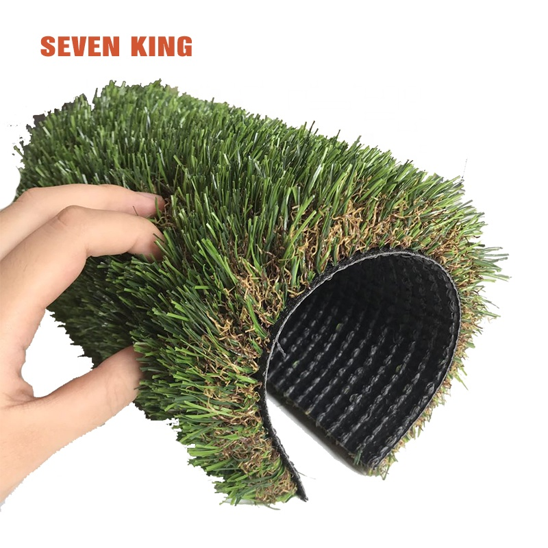 High quality cheap price UV resist synthetic turf grass artifical lawn turf grass squares for landscaping from factory