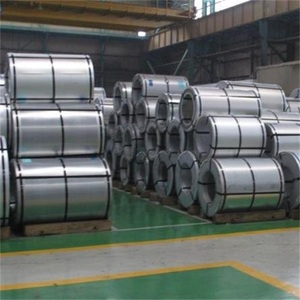 ISO certificate 2b surface stainless steel coils 201 304 430