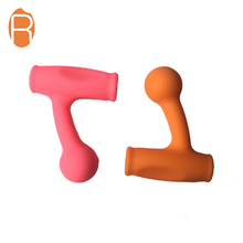 Soft Silicone Holder Writing Aid Tool Pencil Grips For Kids