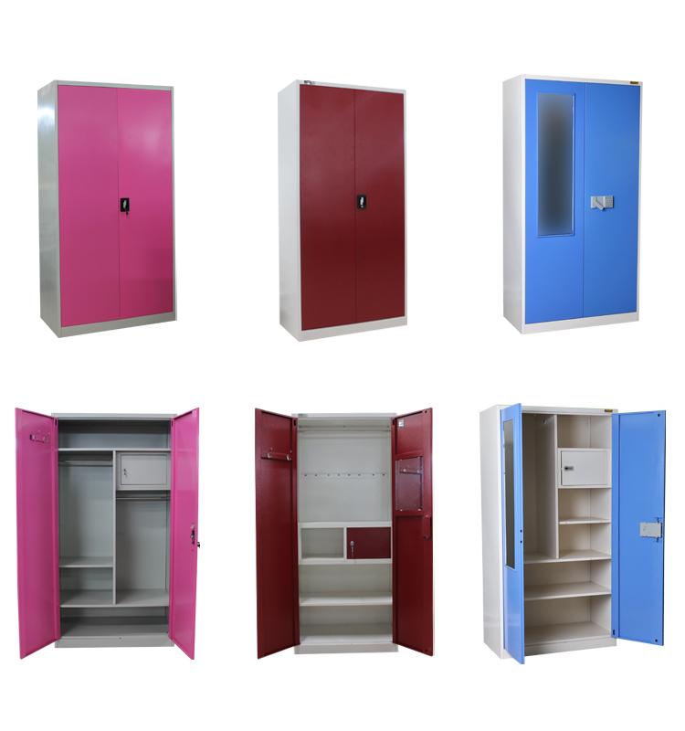 Almirah Designs For Bedroom Best Bedroom Paint Colors Feng Shui Neutral Bedroom Paint Colors Bedroom Design Ideas Cheap: 3 Door Steel Clothes Storage Bedroom Almirah Design
